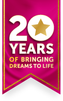 Carnival City | 20 Years of Bringing Dreams to Life
