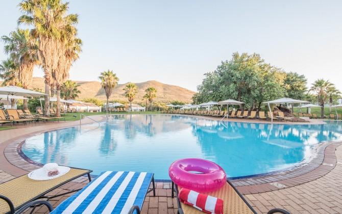 Sun Vacation Club | Sun City Self Catering Accommodation