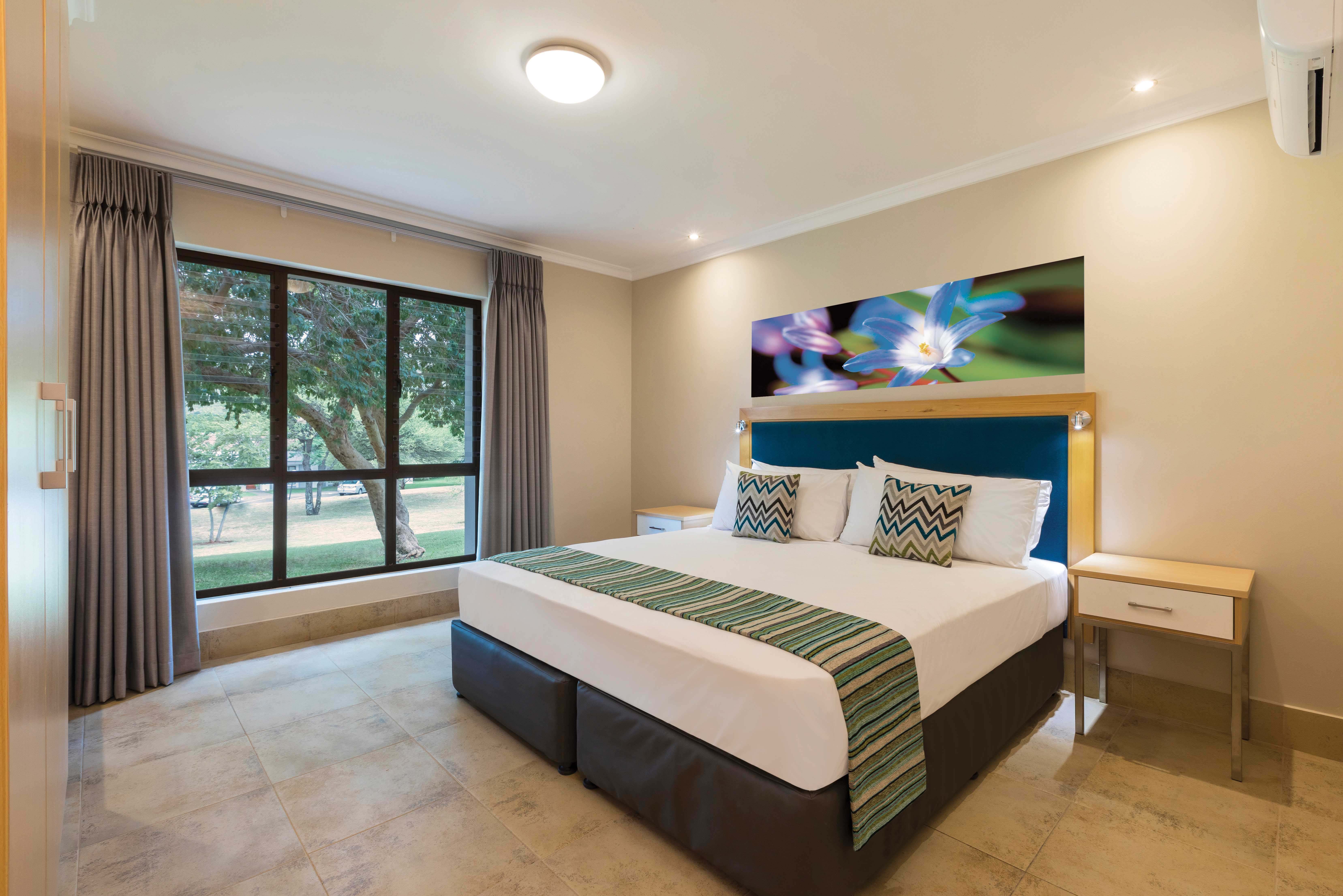 Self Catering Accommodation in Sun City | Sun Vacation Club