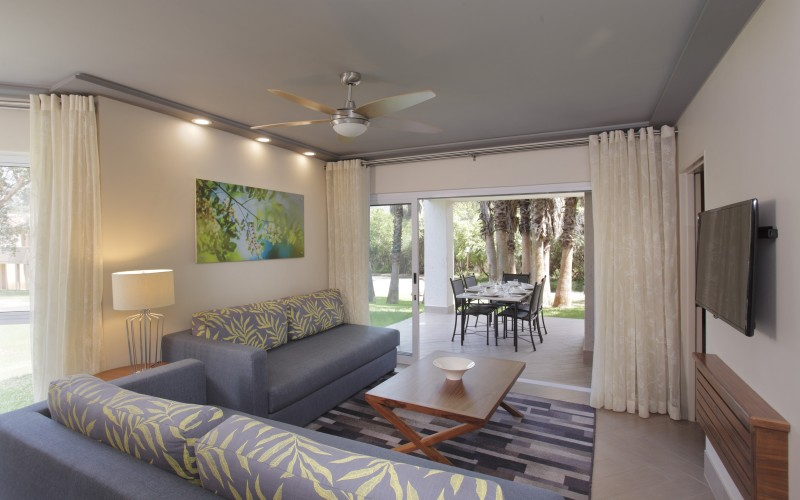 Self Catering Accommodation In Sun City Sun Vacation Club