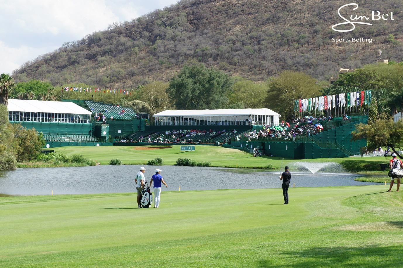 Nedbank Golf Challenge Leaderboard