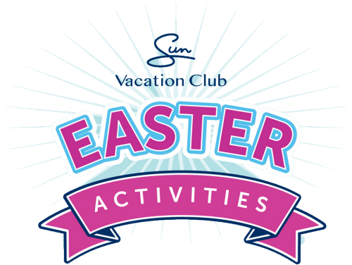 Sun Vacation Club Easter Activities