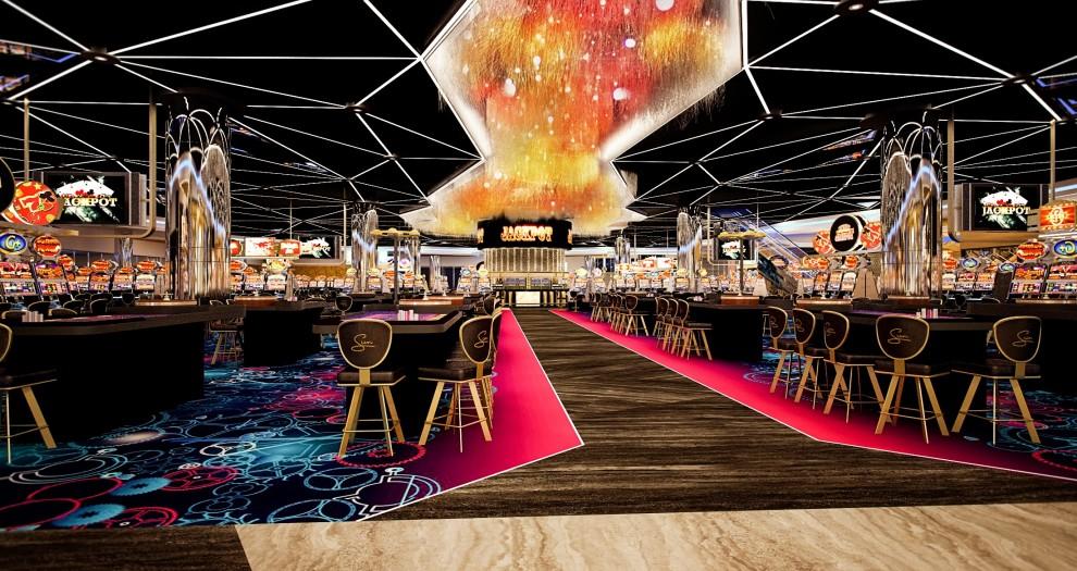 Coos bay casino entertainment