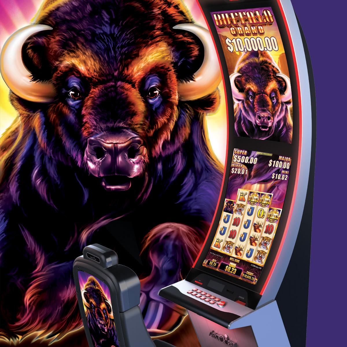Игровой автомат aztec treasure novomatic